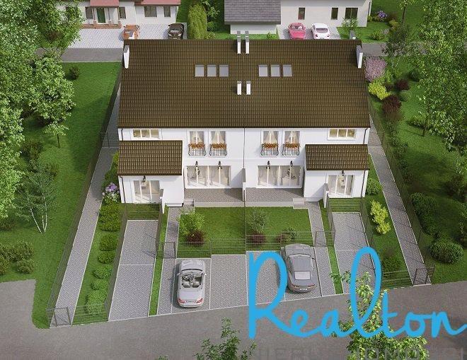 Mieszkanie dwupokojowe na sprzedaż Katowice, Zarzecze, Tadeusza Fijewskiego  35m2 Foto 1