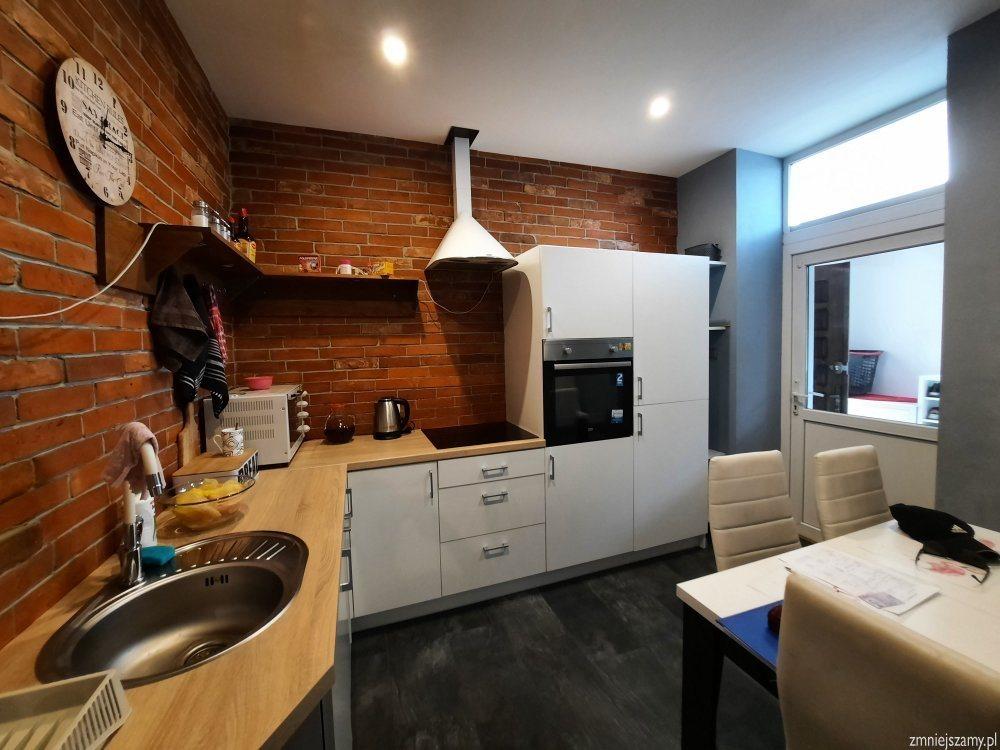Mieszkanie dwupokojowe na sprzedaż Stalowa Wola, Rozwadów  38m2 Foto 10