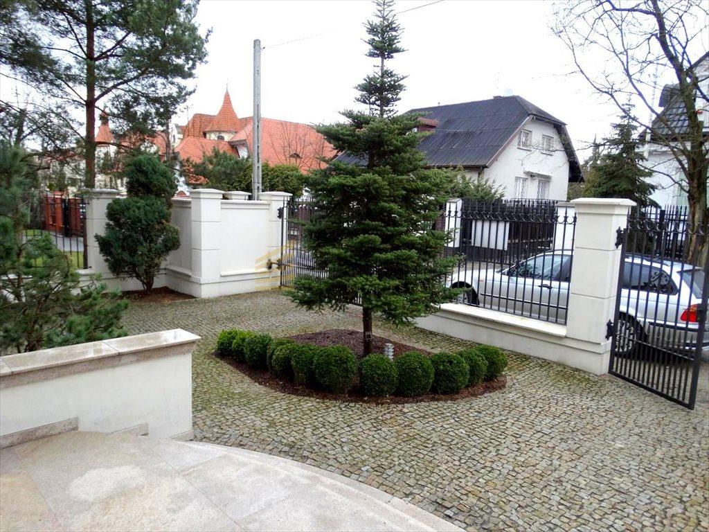 Dom na sprzedaż Warszawa, Wilanów, Piechoty Łanowej  761m2 Foto 5