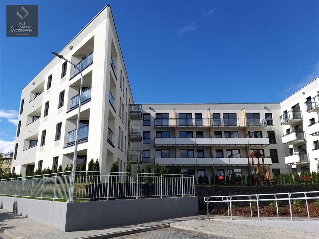 Mieszkanie czteropokojowe  na sprzedaż Gdynia, Oksywie  59m2 Foto 6