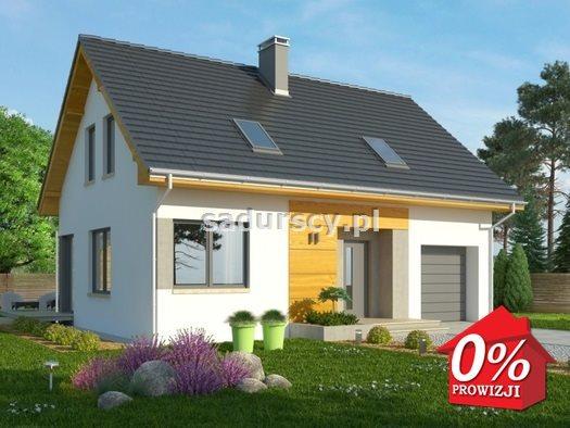 Dom na sprzedaż Michałowice, Zdzięsławice, Zdzięsławice  187m2 Foto 1