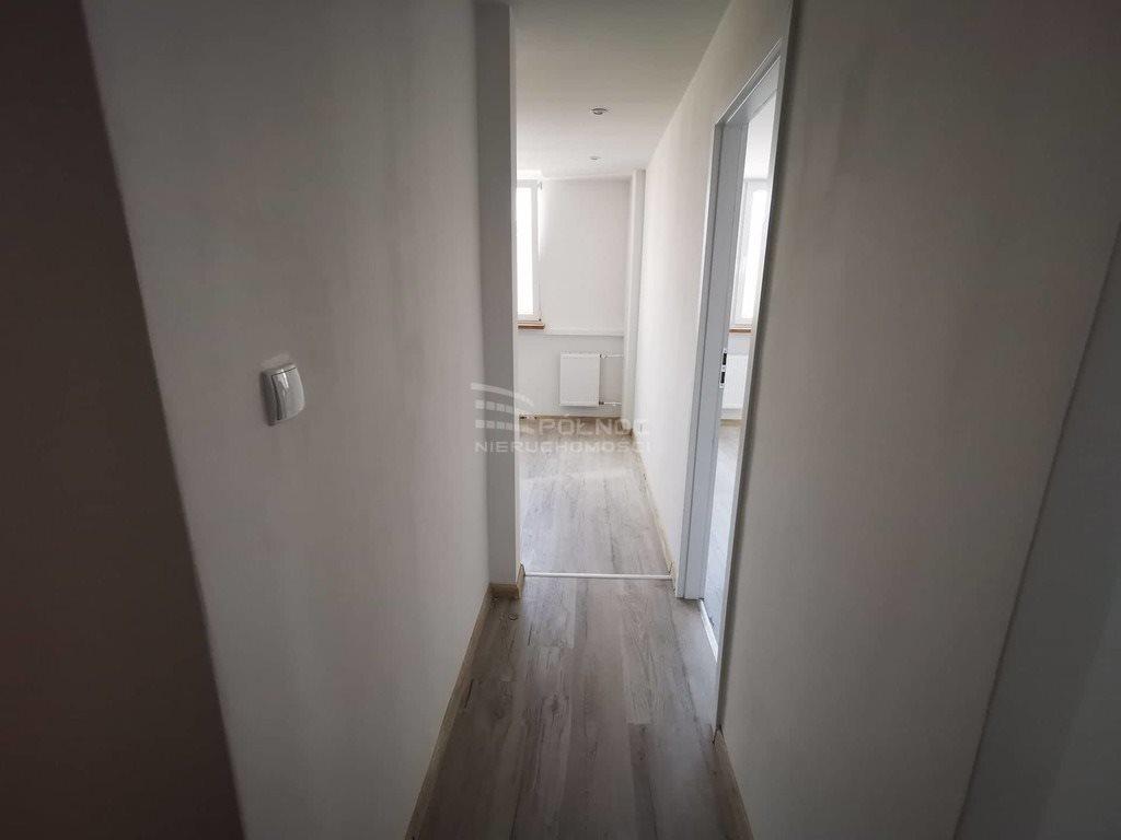 Mieszkanie dwupokojowe na sprzedaż Świdnica  45m2 Foto 4