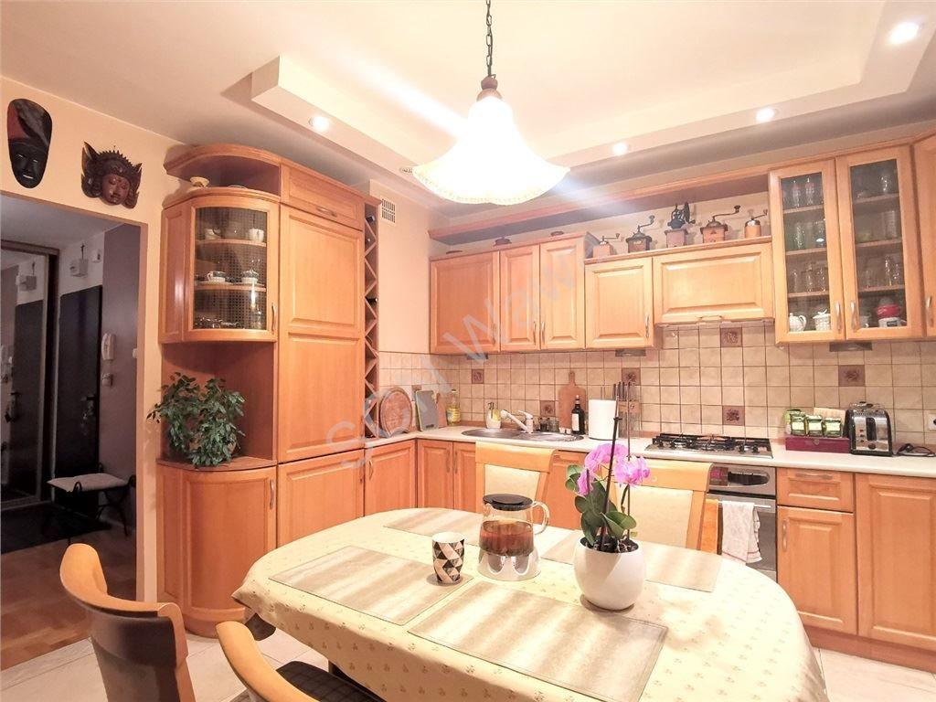 Mieszkanie trzypokojowe na sprzedaż Warszawa, Białołęka, Odkryta  70m2 Foto 8