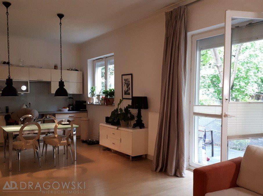 Mieszkanie trzypokojowe na sprzedaż Warszawa, Mokotów, Dolna  78m2 Foto 3