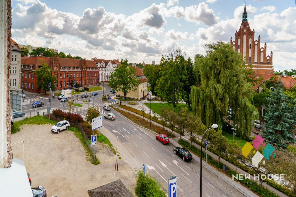 Lokal użytkowy na wynajem Olsztyn, pl. Plac Jedności Słowiańskiej  685m2 Foto 1