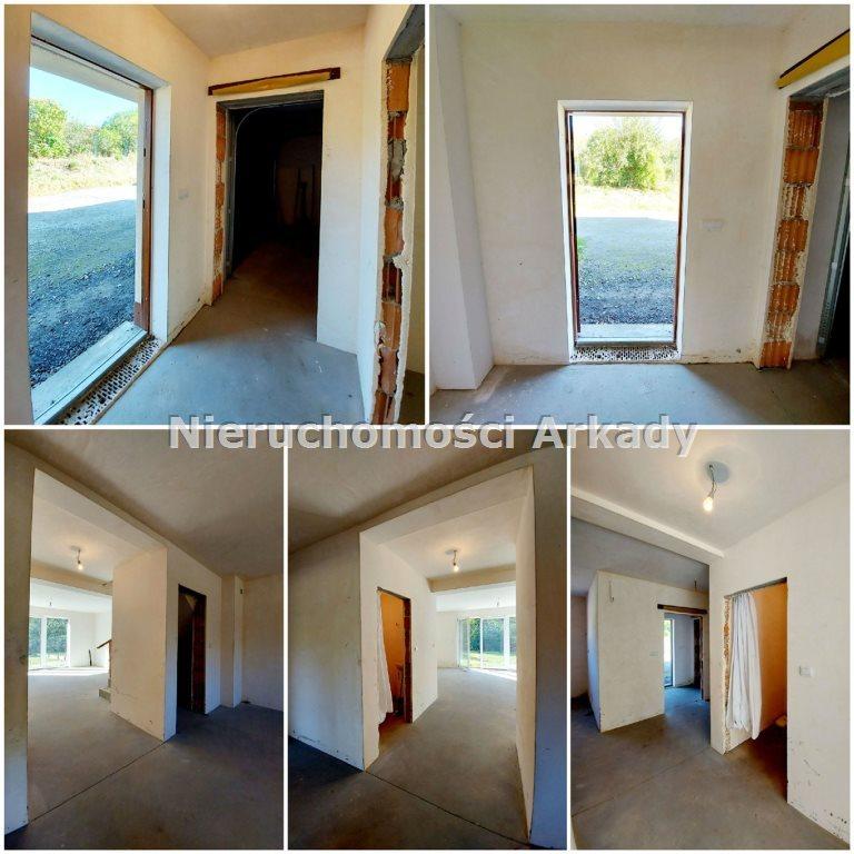 Dom na sprzedaż Jastrzębie-Zdrój, Moszczenica, Dąbrowskiego  121m2 Foto 6
