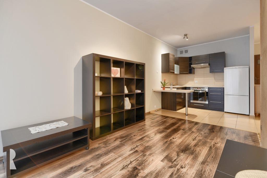 Mieszkanie dwupokojowe na wynajem Poznań, Grunwald, Grunwaldzka  42m2 Foto 9