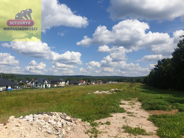 Działka budowlana na sprzedaż Tumlin-Podgród  848m2 Foto 1