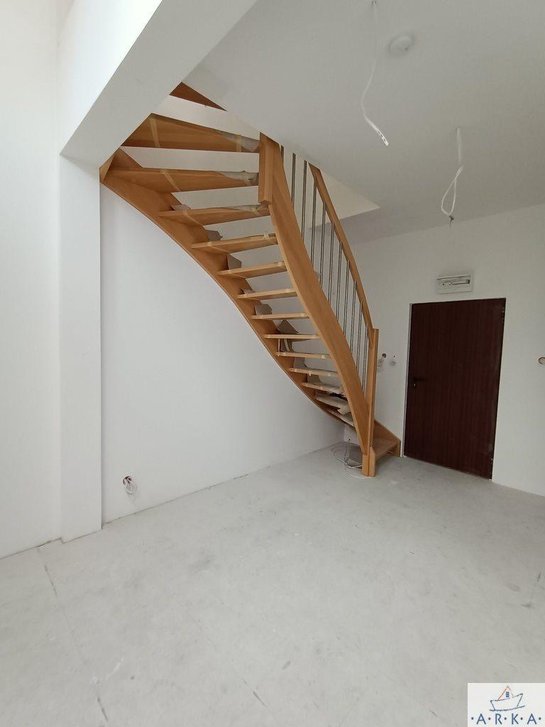 Mieszkanie trzypokojowe na sprzedaż Szczecin, Centrum, al. Papieża Jana Pawła II  69m2 Foto 3