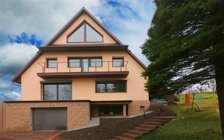 Dom na sprzedaż Skała, Cianowice Duże, Główna  350m2 Foto 1