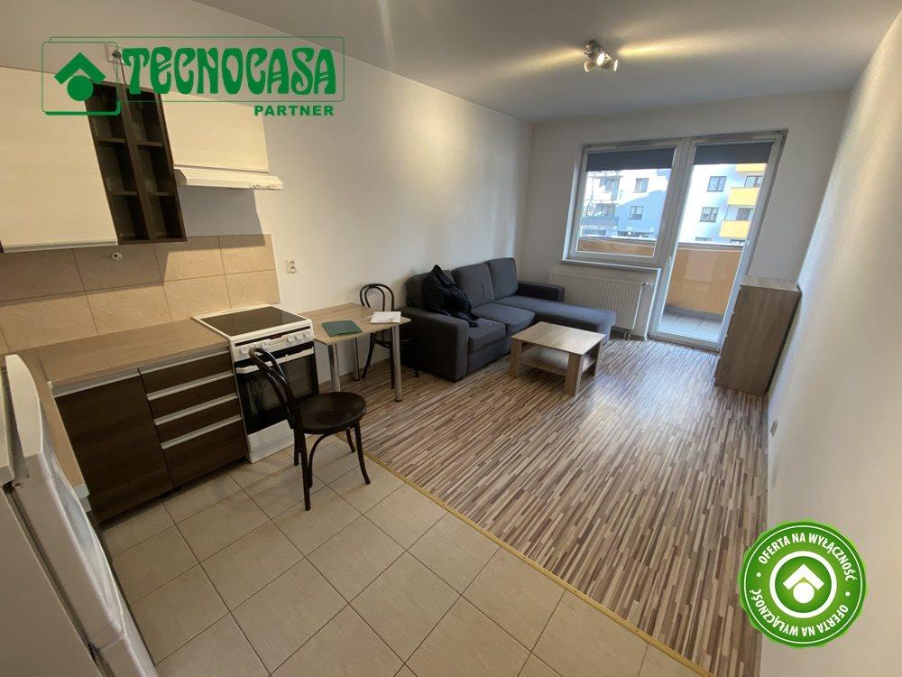 Mieszkanie dwupokojowe na wynajem Kraków, Bieżanów-Prokocim, Prokocim, Polonijna  39m2 Foto 6