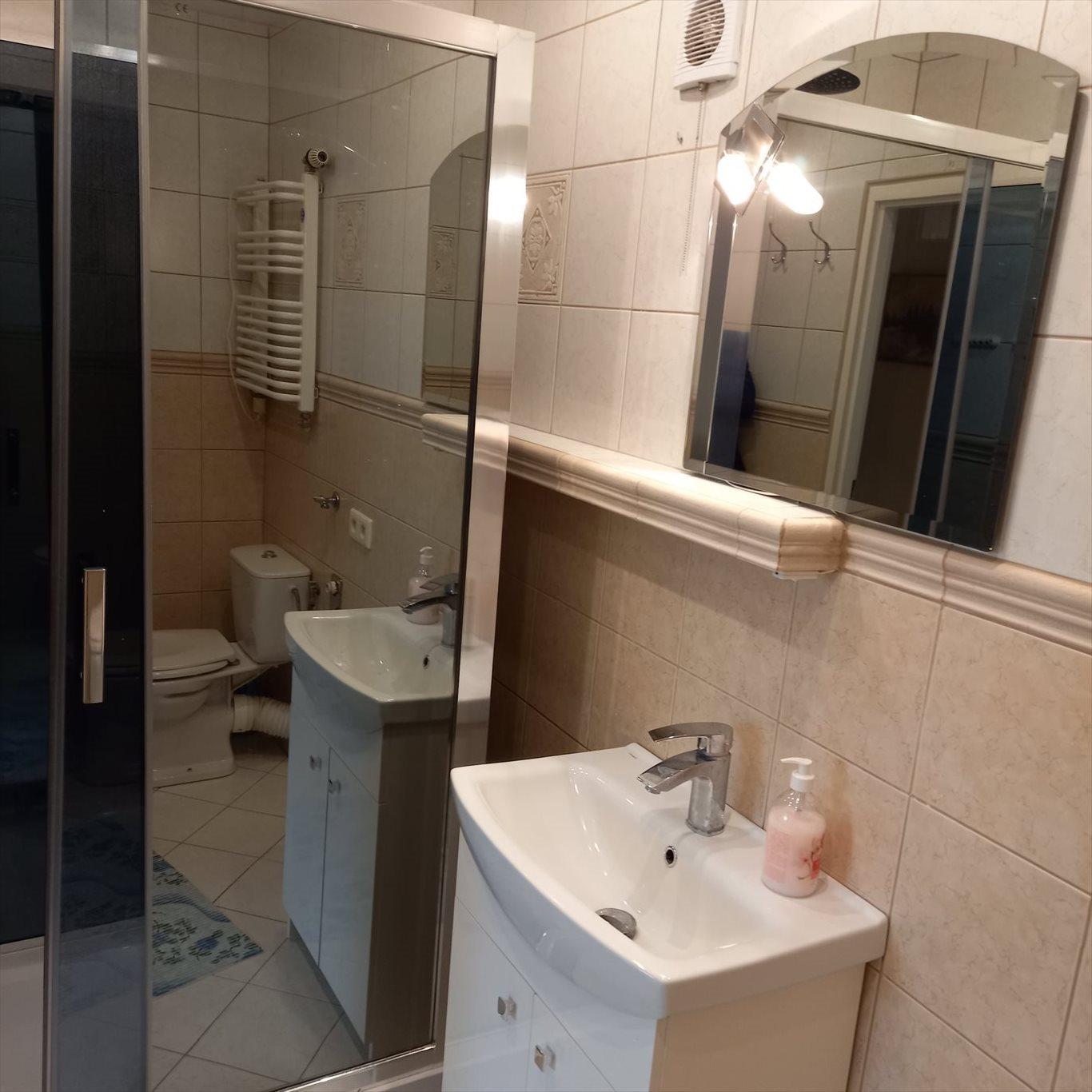 Mieszkanie dwupokojowe na sprzedaż Warszawa, Mokotów, Służew, Mozarta 6  47m2 Foto 8