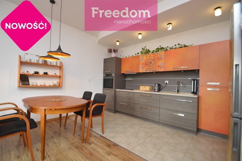 Mieszkanie trzypokojowe na wynajem Olsztyn, Gutkowo  90m2 Foto 4