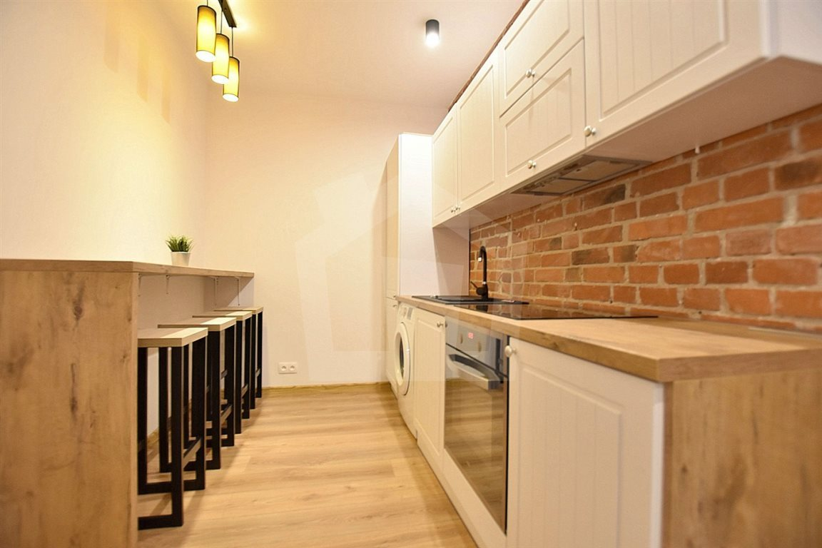 Mieszkanie czteropokojowe  na sprzedaż Bydgoszcz, Śródmieście  58m2 Foto 5