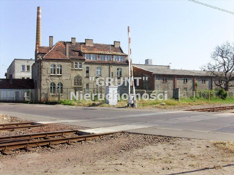 Lokal użytkowy na sprzedaż Piła  605m2 Foto 1