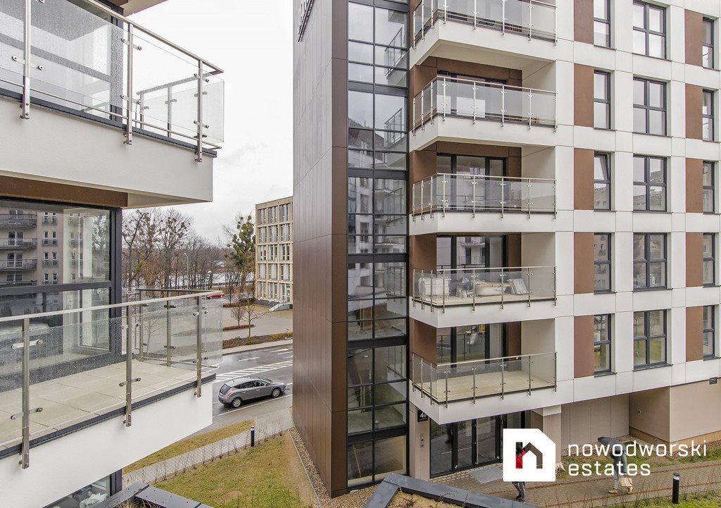 Mieszkanie dwupokojowe na wynajem Poznań, Lwowska  40m2 Foto 12