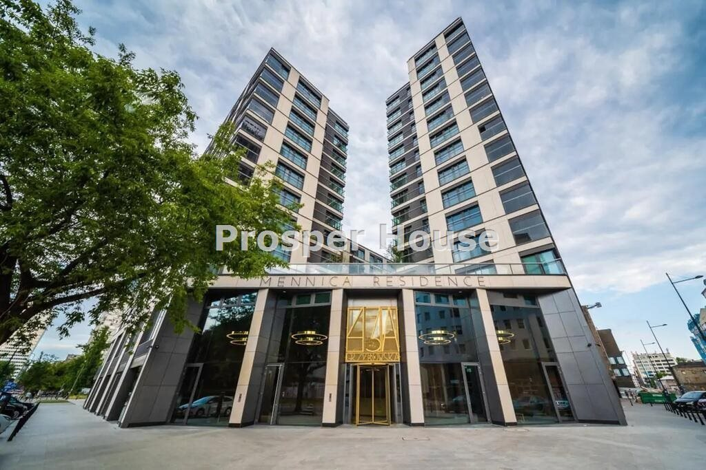 Mieszkanie na sprzedaż Warszawa, Śródmieście, Śródmieście, Grzybowska  132m2 Foto 11