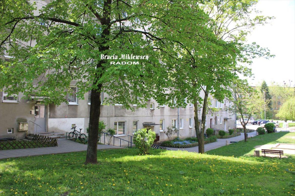 Mieszkanie dwupokojowe na wynajem Radom, XV-Lecia, Sportowa  48m2 Foto 2