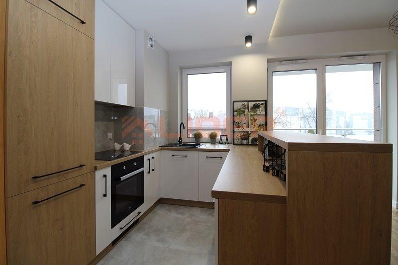Mieszkanie trzypokojowe na sprzedaż Białystok, Os. Piasta  58m2 Foto 3