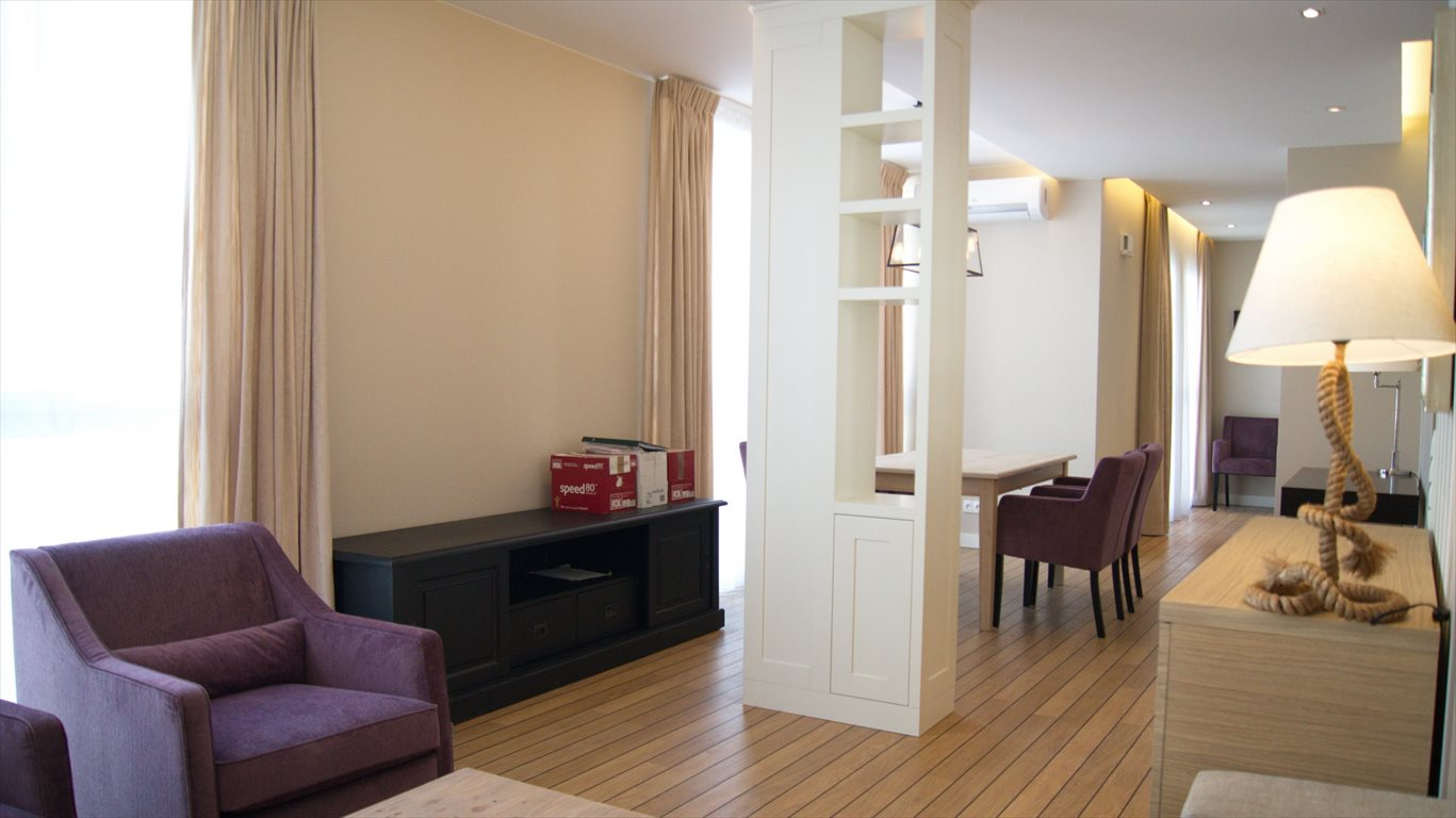 Mieszkanie czteropokojowe  na sprzedaż Sopot, Dolny, parkowa  108m2 Foto 4