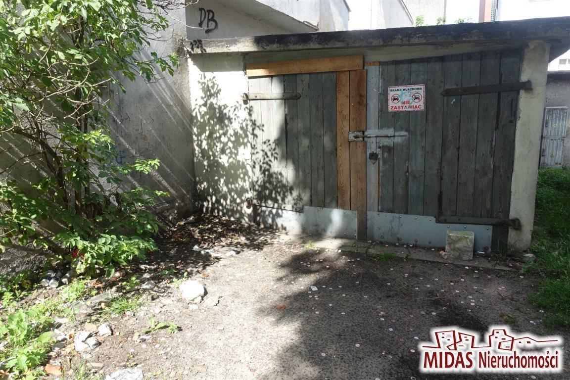Garaż na sprzedaż Włocławek, Centrum  19m2 Foto 3