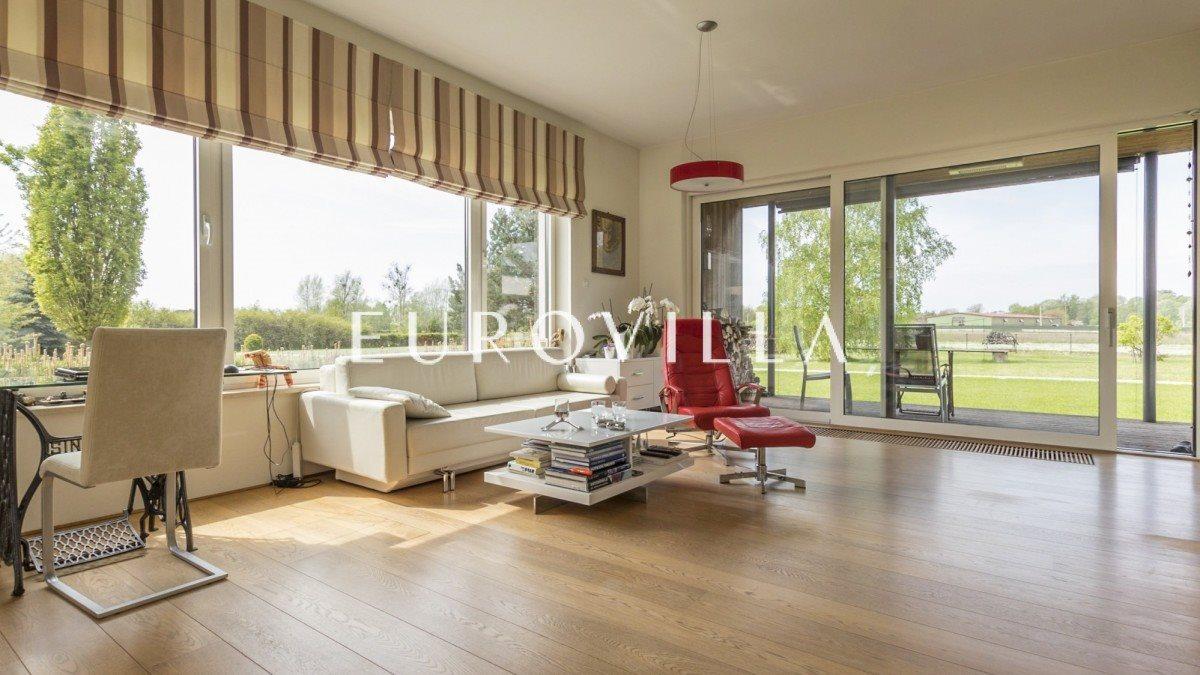 Dom na sprzedaż Kępa Oborska  674m2 Foto 1