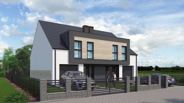 Dom na sprzedaż Kamieniec Wrocławski, Gruszkowa  117m2 Foto 1