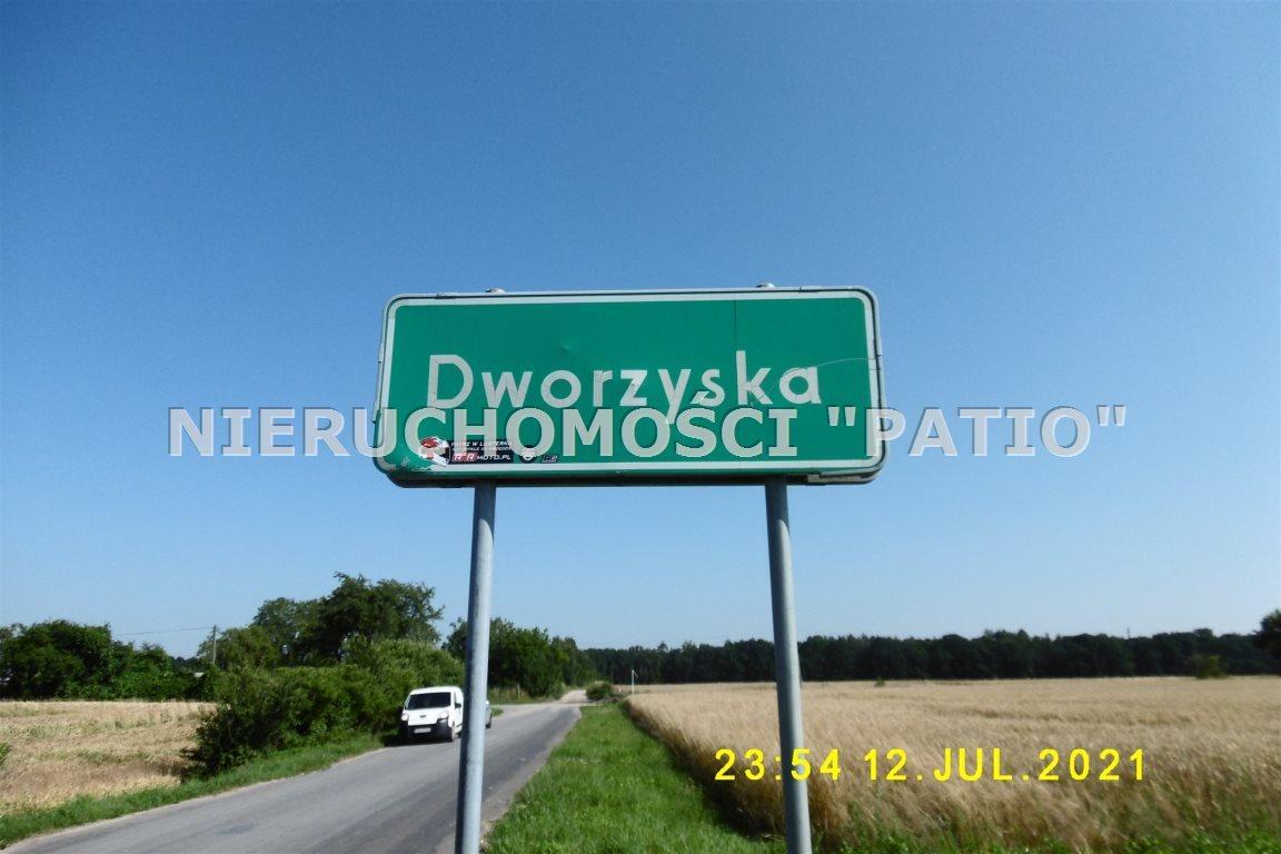 Działka leśna na sprzedaż Kórnik, Radzewo, Dworzyska  4700m2 Foto 10