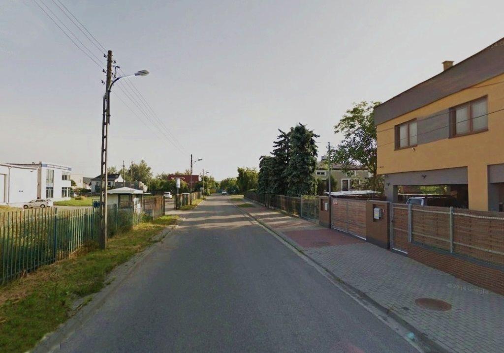 Działka inwestycyjna na sprzedaż Warszawa, Włochy, Okęcie  688m2 Foto 1