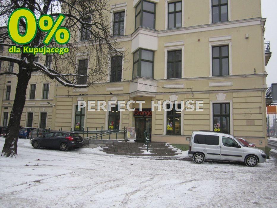 Lokal użytkowy na sprzedaż Łódź  1531m2 Foto 4
