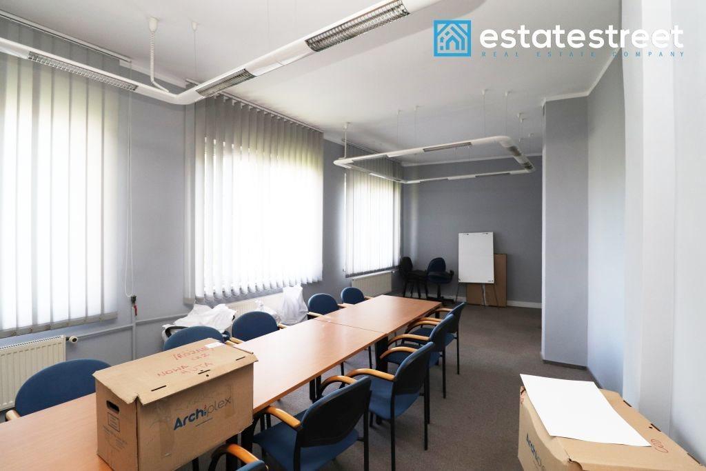 Lokal użytkowy na wynajem Kraków, Podgórze Duchackie, Podgórze Duchackie, gen. Henryka Kamieńskiego  407m2 Foto 7