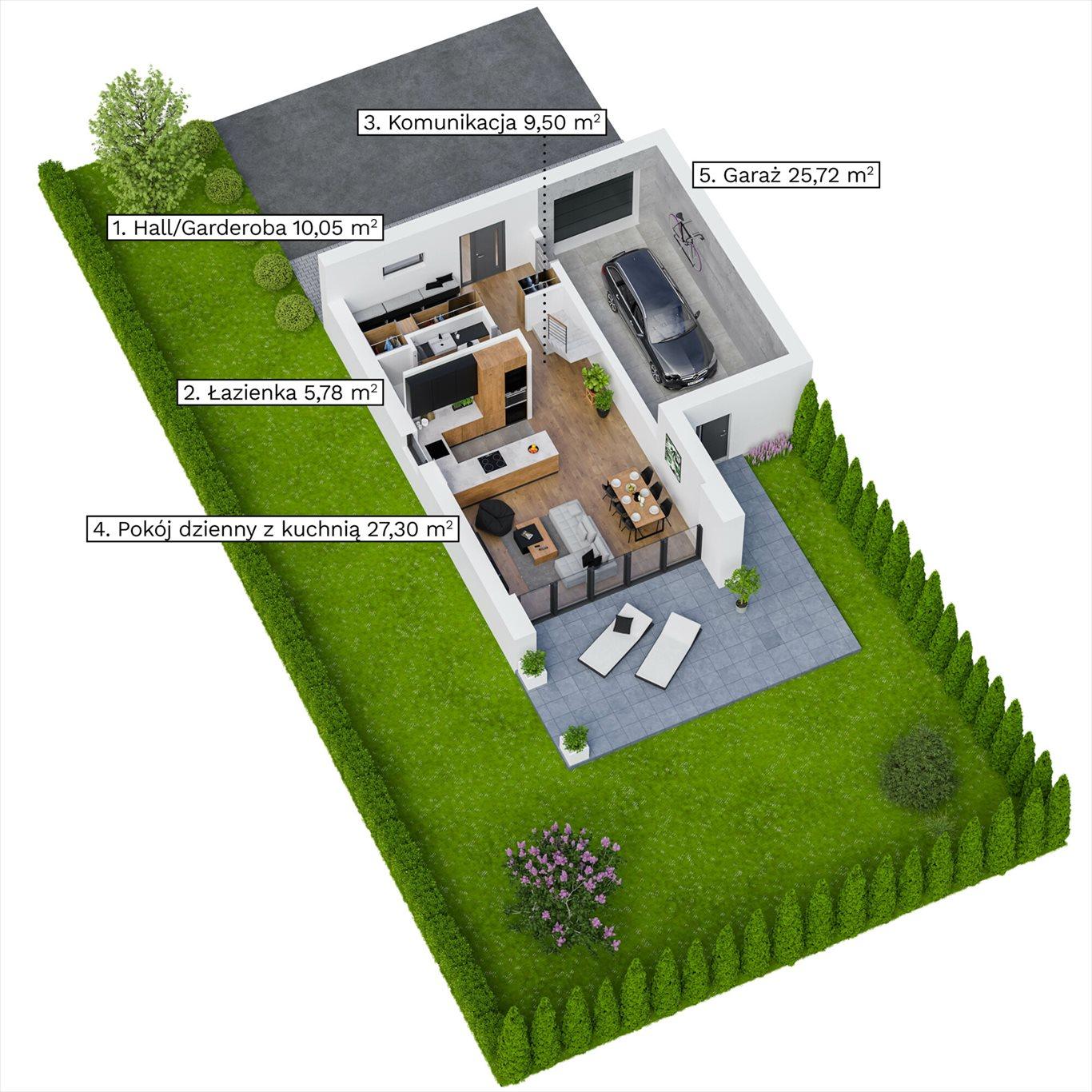 Dom na sprzedaż Tarnowskie Góry, Repty  133m2 Foto 8