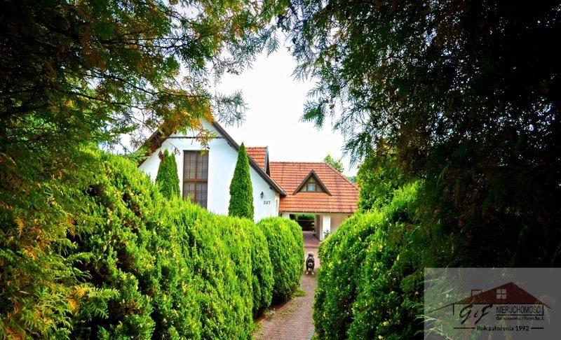 Dom na sprzedaż Przemyśl, Prałkowce  438m2 Foto 2