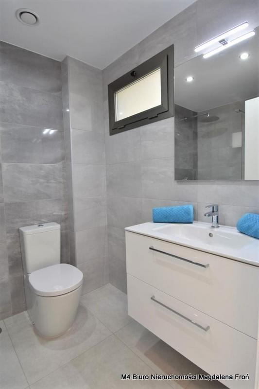 Mieszkanie trzypokojowe na sprzedaż Hiszpania, Villamartin  160m2 Foto 9