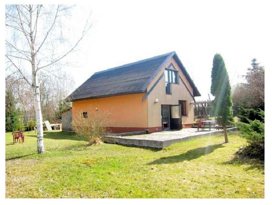 Dom na sprzedaż Węgorzewo  63m2 Foto 1