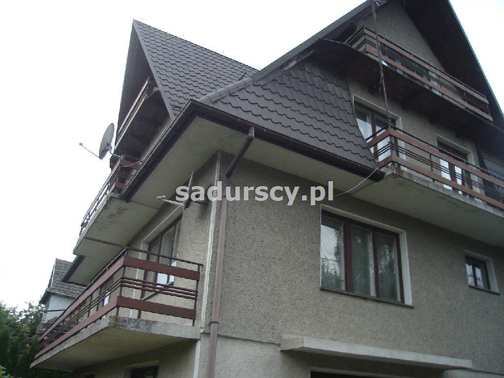 Dom na sprzedaż Myślenice, Centrum, Centrum  250m2 Foto 1