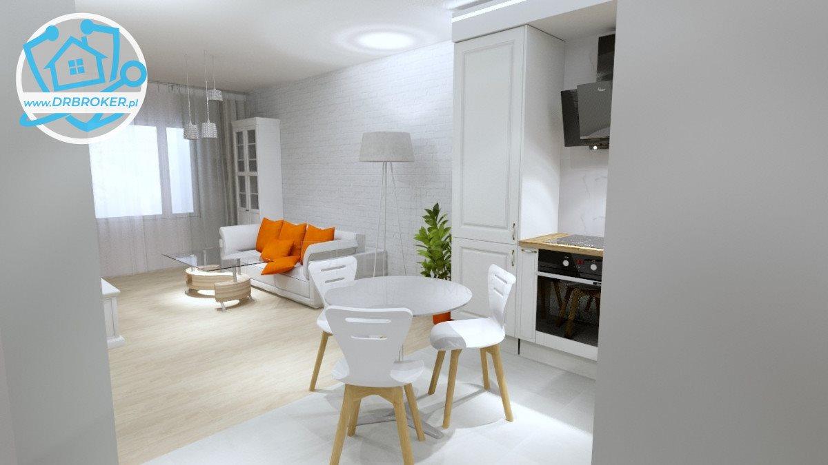 Mieszkanie dwupokojowe na sprzedaż Białystok, Piasta  35m2 Foto 2
