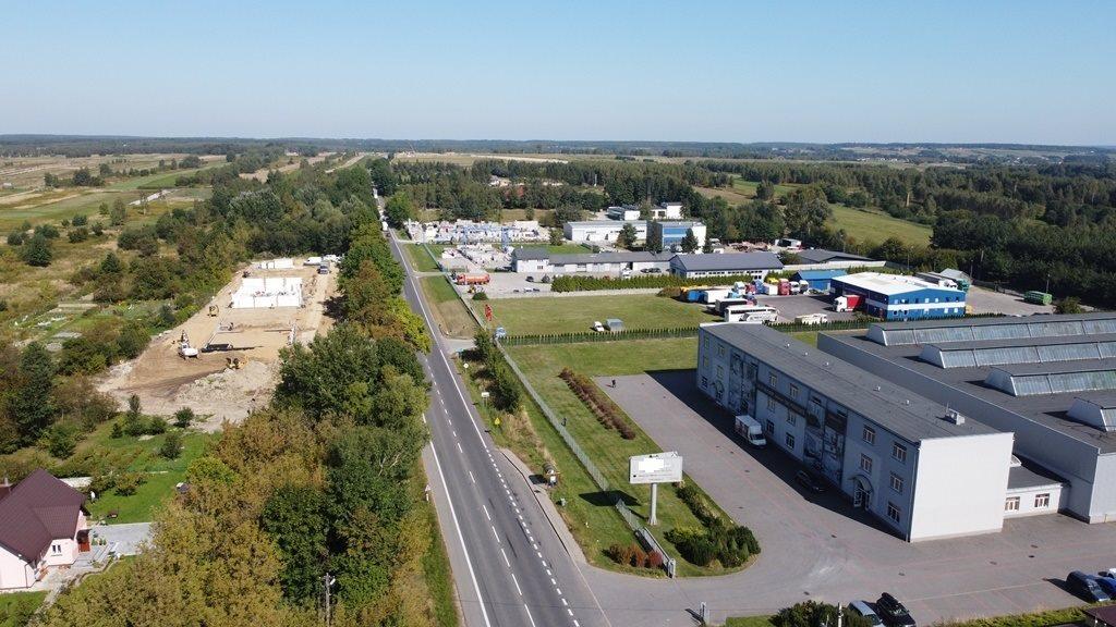 Lokal użytkowy na sprzedaż Sokołów Małopolski, Lubelska  8805m2 Foto 8