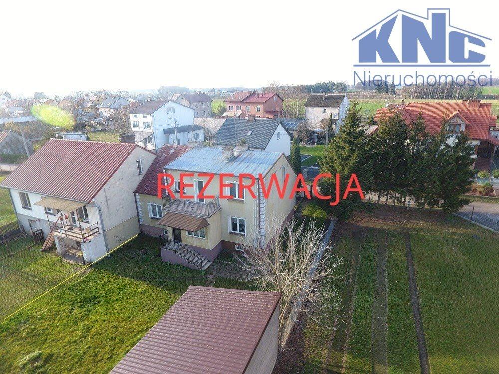 Dom na sprzedaż Śniadowo, Skowronki  120m2 Foto 1
