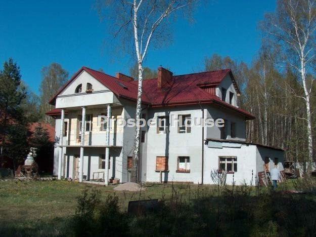 Dom na sprzedaż Warszawa, Wawer  431m2 Foto 1