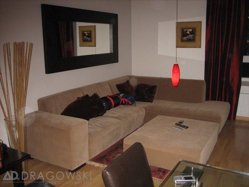 Mieszkanie trzypokojowe na wynajem Warszawa, Mokotów, Dolna  78m2 Foto 8