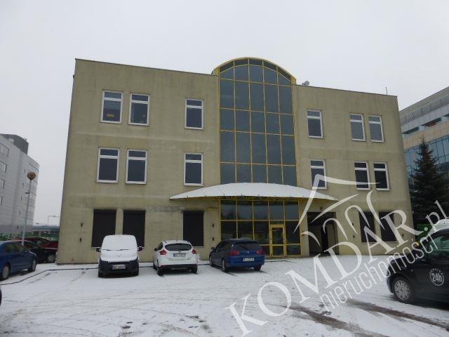 Lokal użytkowy na sprzedaż Warszawa, Włochy, Salomea, Al Jerozolimskie  3197m2 Foto 5