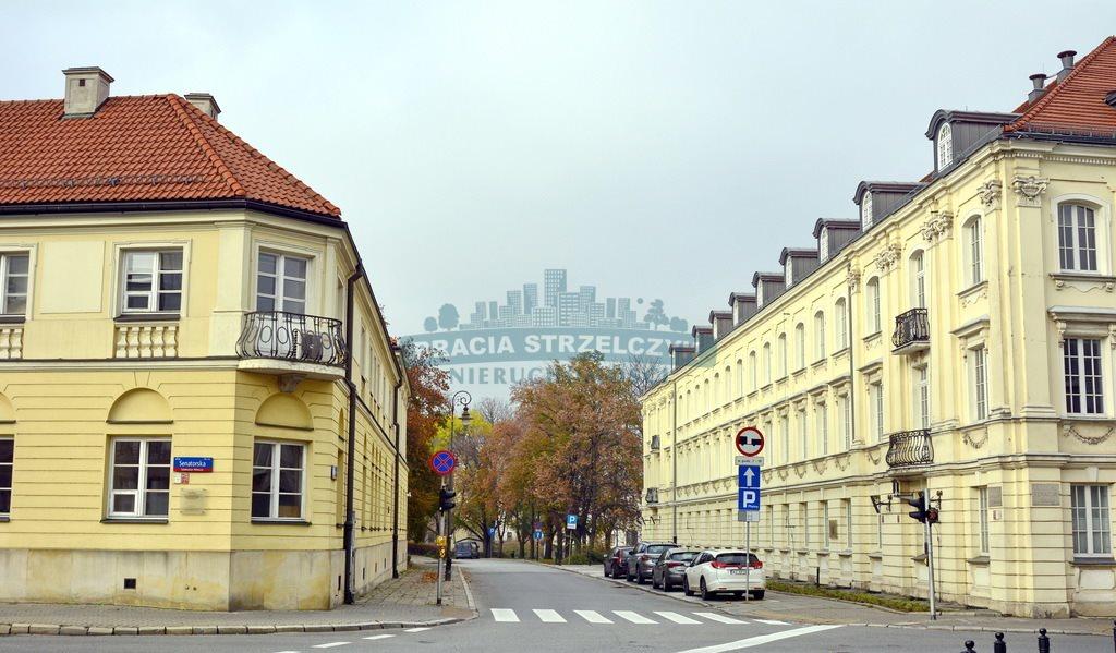 Dom na sprzedaż Warszawa, Śródmieście  838m2 Foto 2