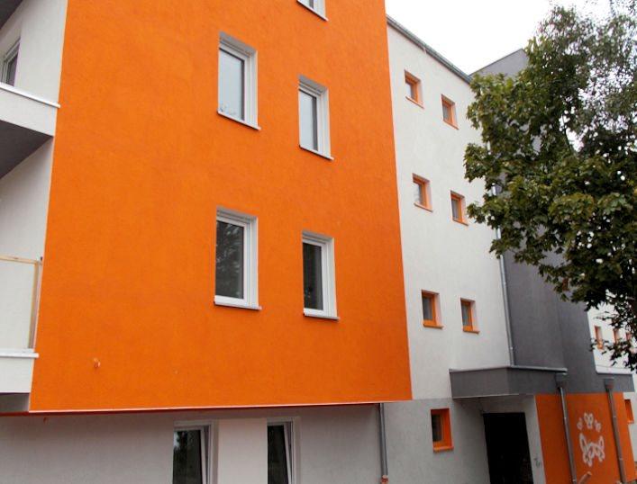 Mieszkanie dwupokojowe na sprzedaż Poznań, Główna, Sucha  49m2 Foto 1