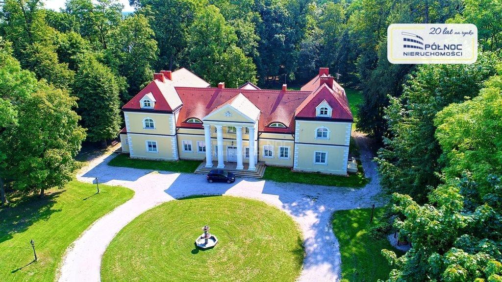 Lokal użytkowy na sprzedaż Radoszewnica, Koniecpolska  932m2 Foto 2