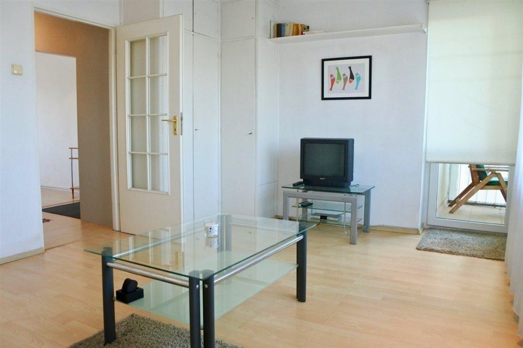 Mieszkanie dwupokojowe na wynajem Łódź, Górna, Nowe Rokicie, Cieszkowskiego  42m2 Foto 1