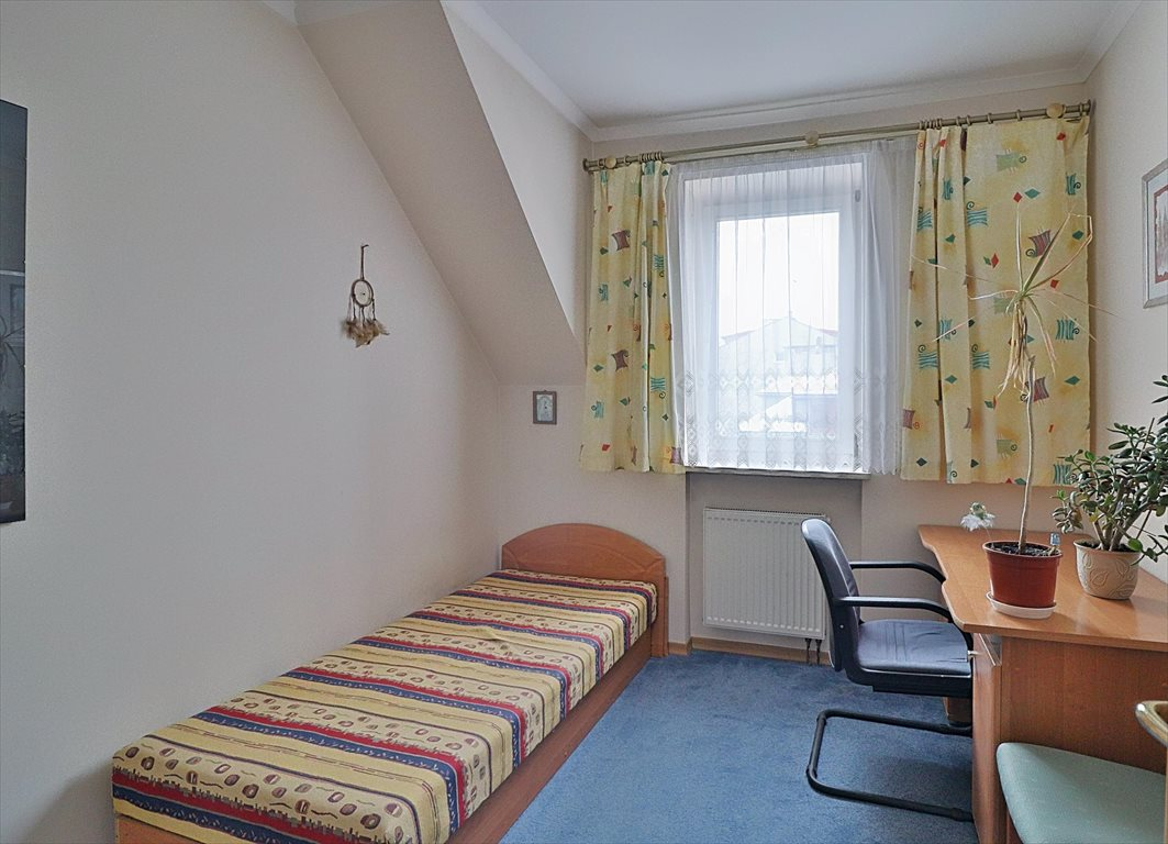 Dom na sprzedaż Warszawa, Ursynów, Grabów, Krasnowolska  300m2 Foto 9