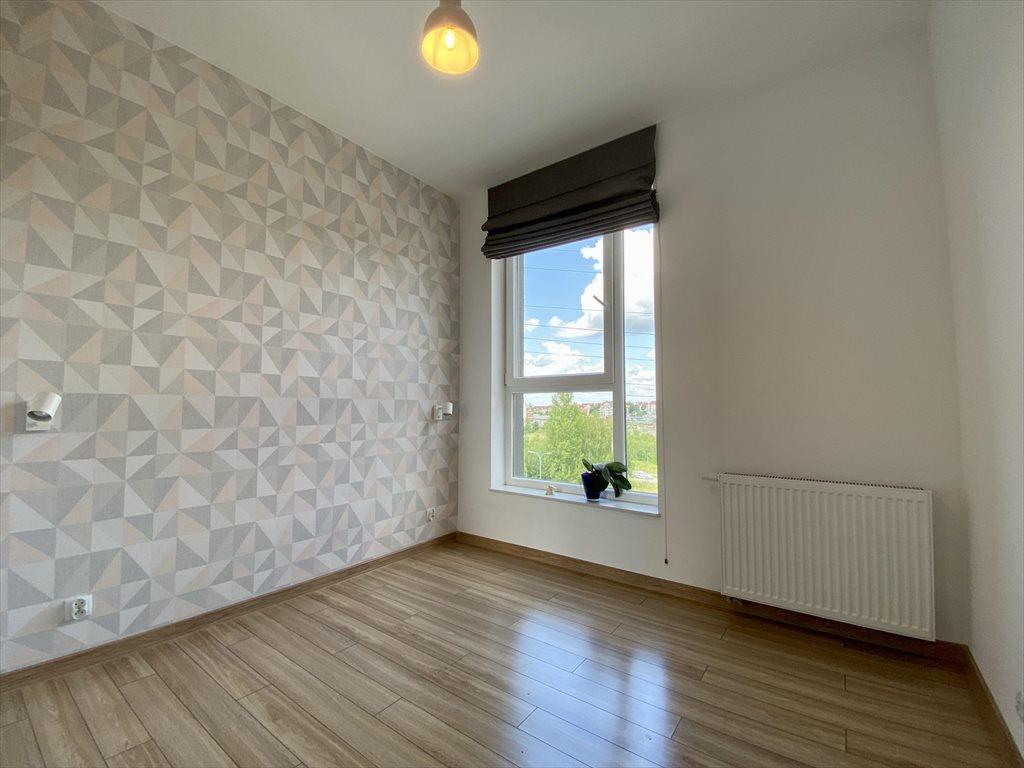 Mieszkanie trzypokojowe na sprzedaż Olsztyn, Tęczowy Las  58m2 Foto 6
