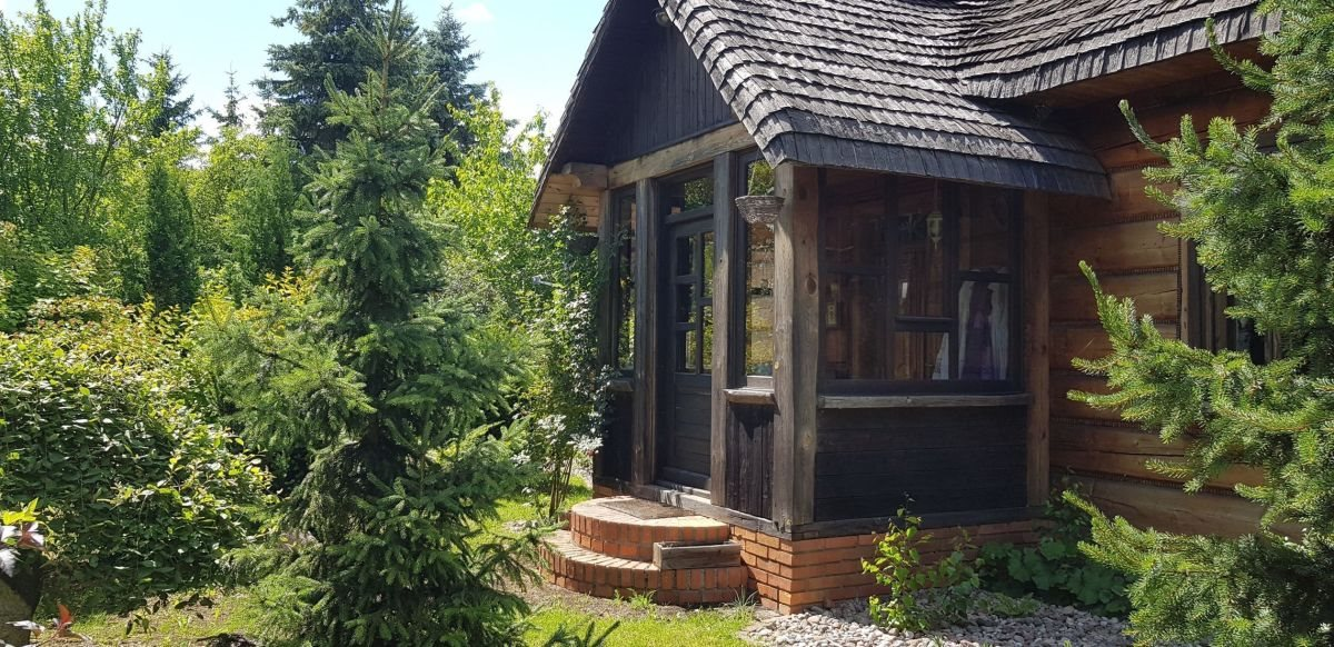 Dom na sprzedaż Pobiedziska, Bednary  170m2 Foto 5