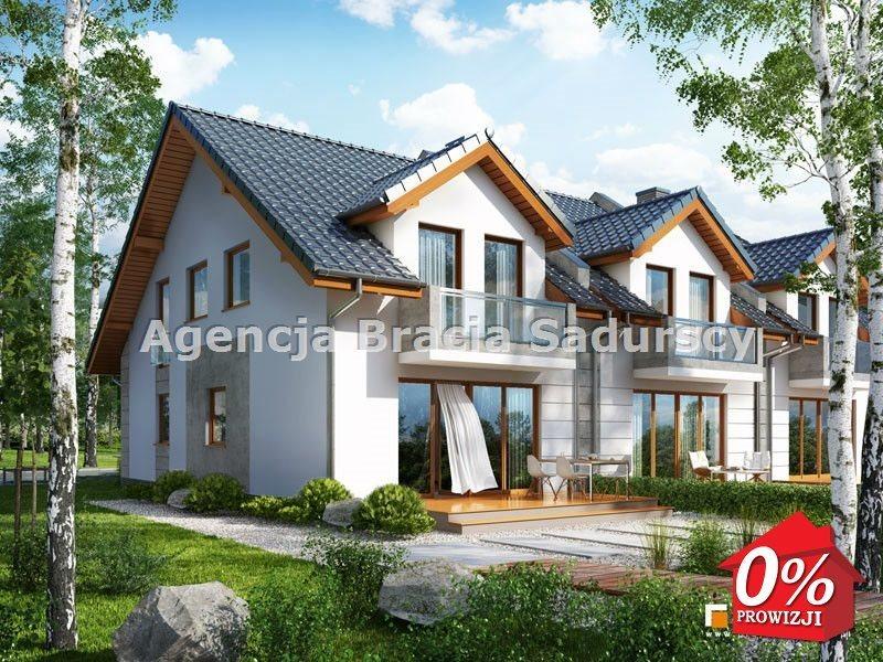 Dom na sprzedaż Kraków, Dębniki, Sidzina, Libertowska - okolice  120m2 Foto 1